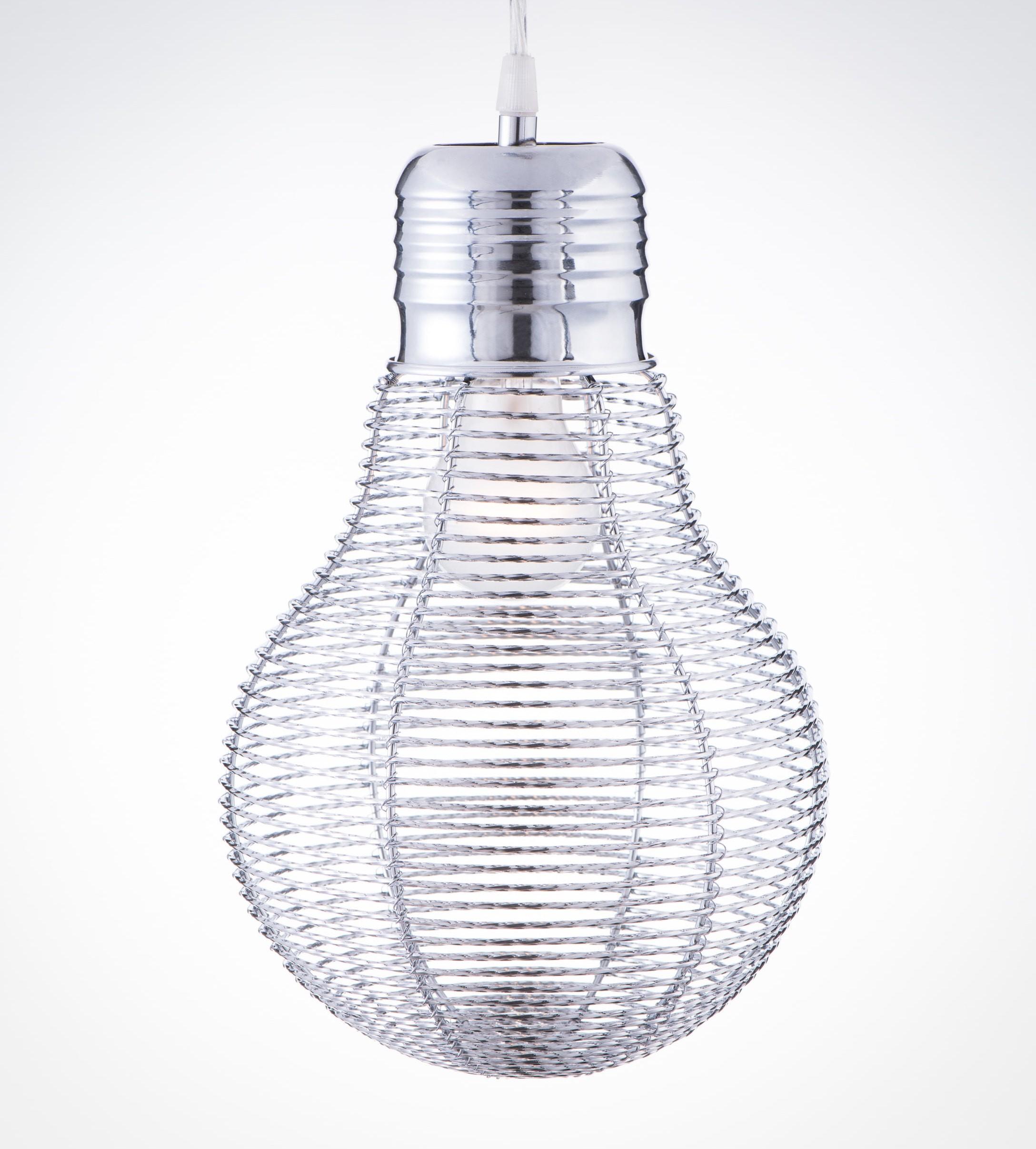 燈泡造型吊燈-BNL00072
