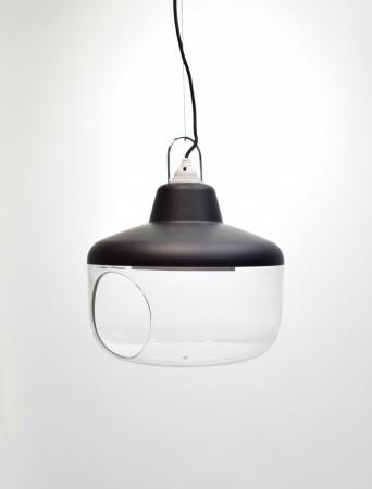 黑色珍寶吊燈-BNL00121