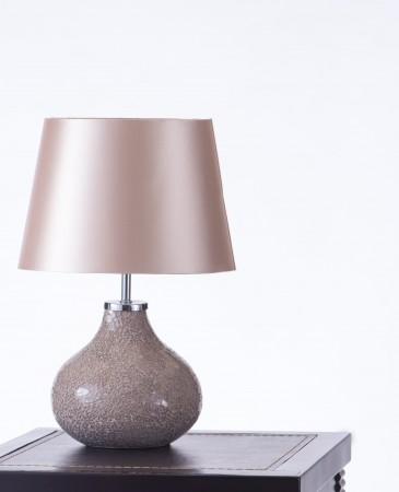 香檳色馬賽克桌燈-BNL00084