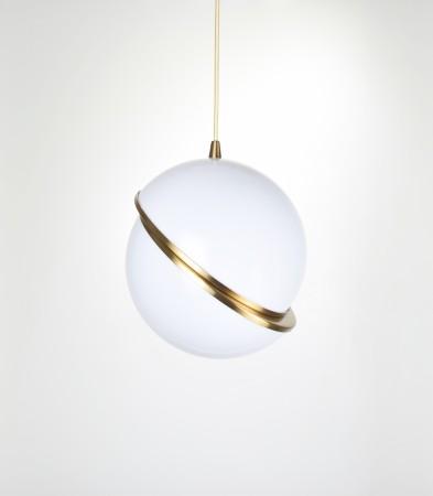 Crescent新月形吊燈-BNL00130-客製品