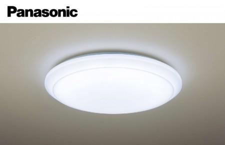 Panasonic國際牌樸素款吸頂燈(3-5坪適用) LGC31102A09