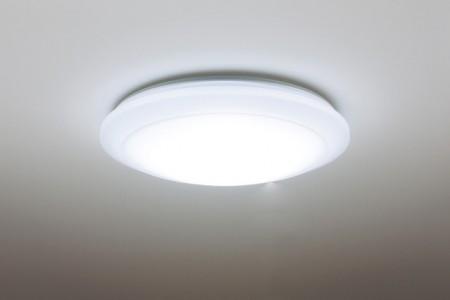 Panasonic國際牌樸素款吸頂燈(10-13坪適用)-HH-LAZ6039209