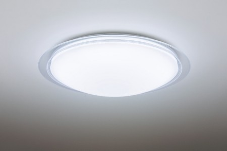 Panasonic國際牌導光透明板框吸頂燈(10-13坪適用)-LGC81110A09
