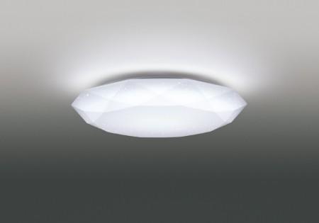 Toshiba東芝鑽石形吸頂燈-T53R9012-D