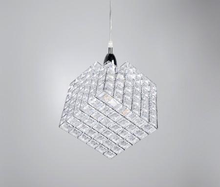 現代簡約菱形吊燈-BNL00105
