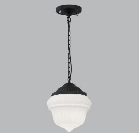 日式經典仿舊吊燈-LS-7046-1