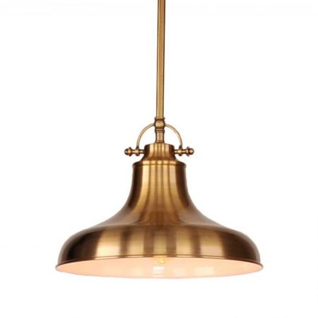 Loft當代工業風古銅單吊燈