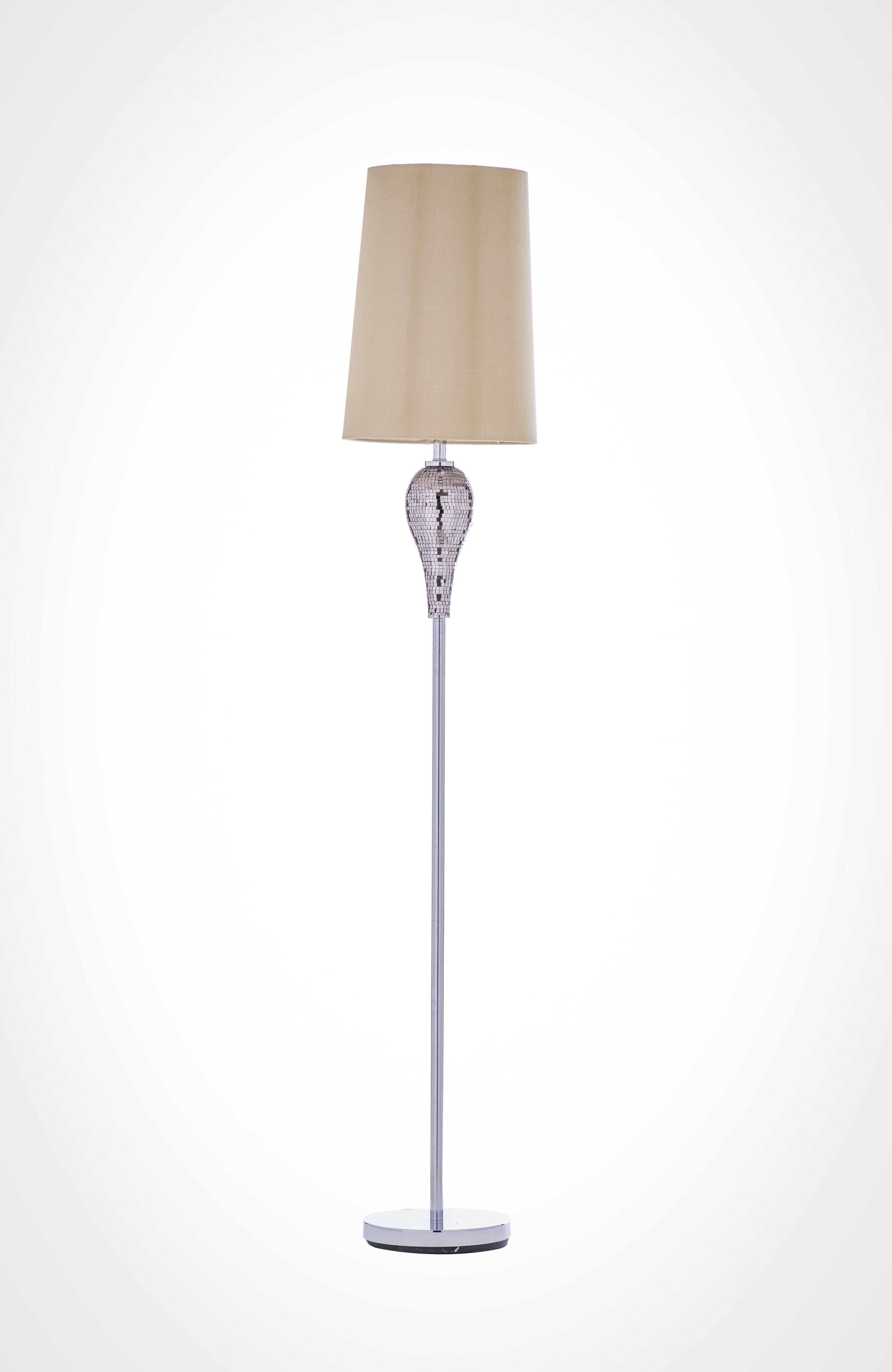馬賽克金屬立燈-BNL00080