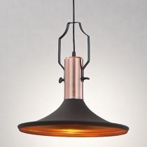Loft工業風鋁材圓盤燈罩