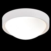 白色烤漆陽台小吸頂燈-LS-8188-1