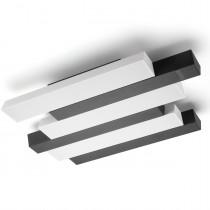 Philips飛利浦鋼琴LED吸頂燈-58081
