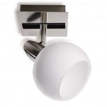 Philips飛利浦球型單頭壁燈-52170/FCG307