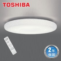 Toshiba東芝星光版吸頂燈-LEDTWTH61GS