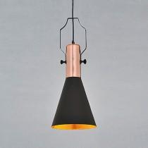 Loft工業風鋁材直筒燈罩