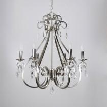 歐式典雅6燈吊燈-BNL00101