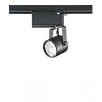 高亮度MR16 LED軌道投射燈-10W (外框白色、黑色可選)