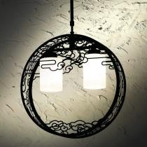 風雲工藝吊燈