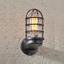 LOFT工業風隧道壁燈