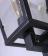 Loft工業風透光箱型壁燈