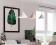 粉色馬卡龍圓錐形小吊燈-BNL00143